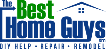 The Best Home Guys Logo