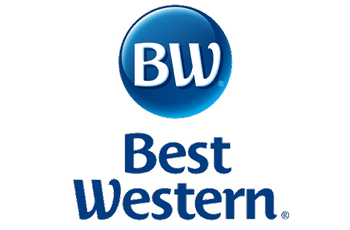 Best Western Wichita North Logo