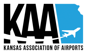 Kansas Association of Airports Logo