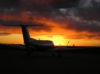 Kansas Airports