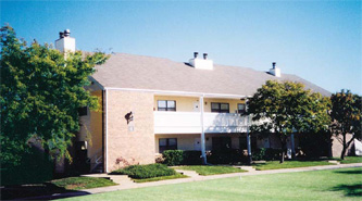 Southeast Wichita Apartments