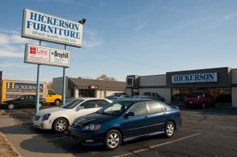 Hickerson Furniture