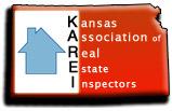 KANSAS ASSOCIATION OF REAL ESTATE INSPECTORS