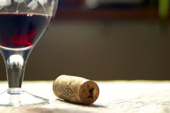 Central Wine & Spirits