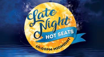 Hot Seat Thursday!