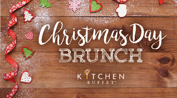 Christmas Day Brunch