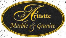 Artistic Marble & Granite Logo