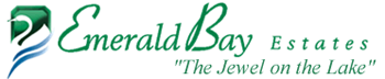 Emerald Bay Estates Logo