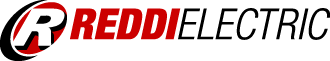 Reddi Electric Logo