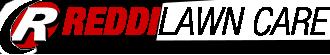 Reddi Lawn Maintenance Logo