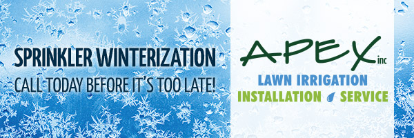 Apex Lawn Irrigation