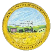 City of Anthony