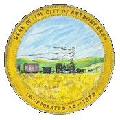 City of Anthony