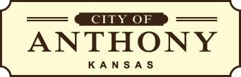 City of Anthony Logo