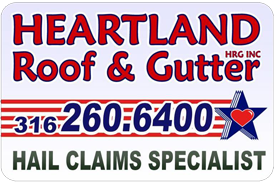 Heartland Roof & Gutter - Roofing & Guttering, Insur. Claims Projects, Attic Energy Saving