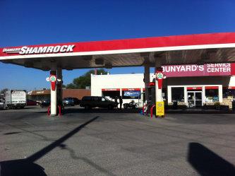 Bunyard\'s Service Center Inc.