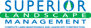 Superior Landscape Management Logo
