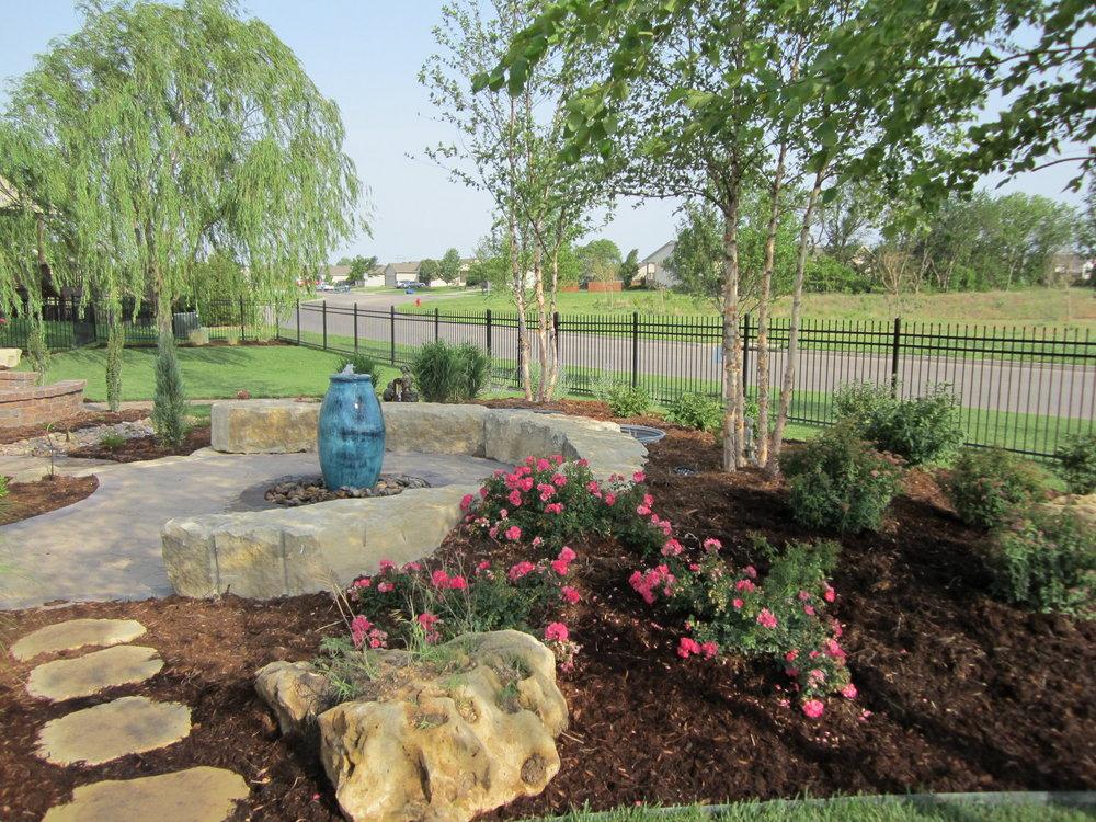 Superior Landscape Management Wichita Landscaping