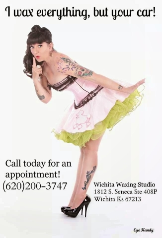 Wichita Waxing Studio