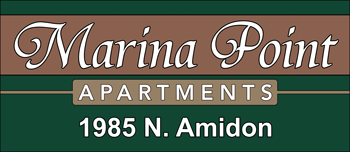 Marina Point Apartments Logo