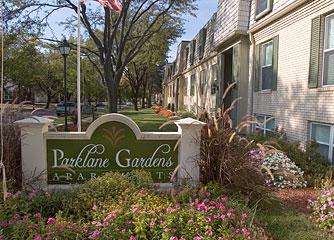 Parklane Gardens