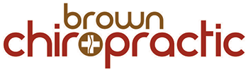 Brown Chiropractic Logo