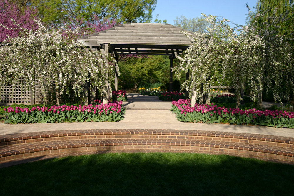 Botanica - Wichita Attractions
