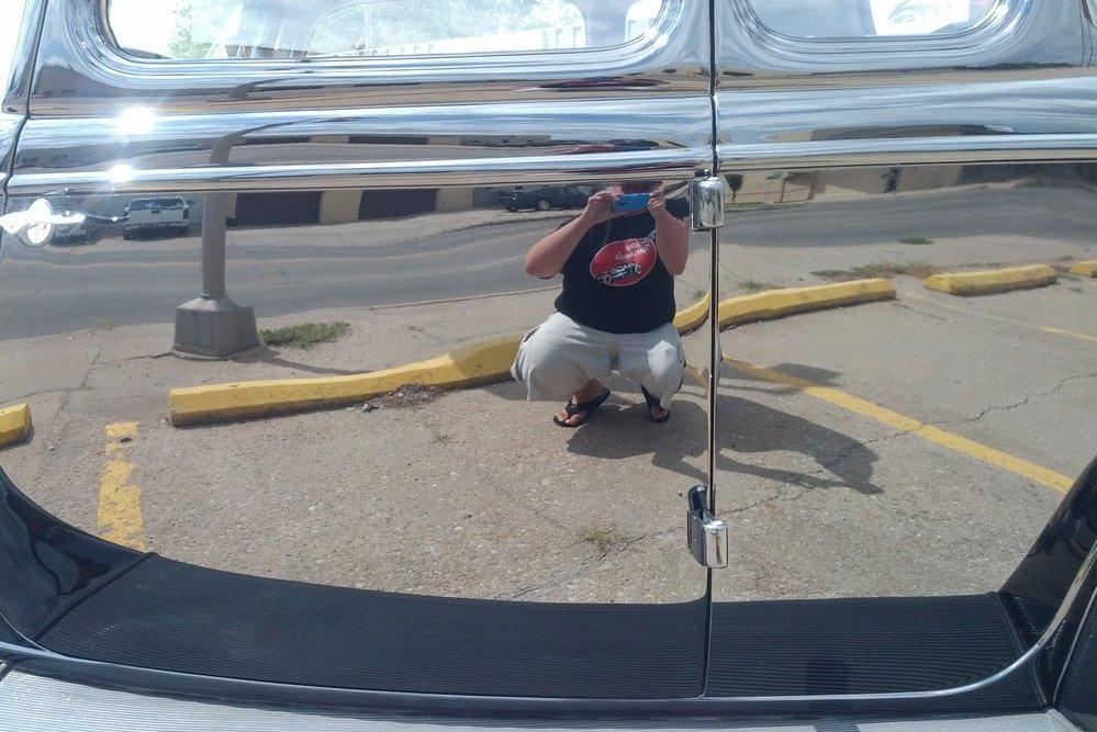 Knipp 39 S Auto Salon Wichita Car Washes Detailing Wichita Car Washes Auto Detailing Hail