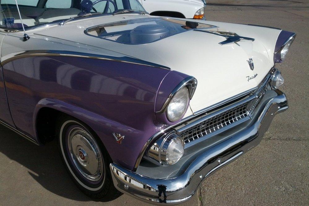Knipp 39 S Auto Salon Wichita Car Washes Detailing