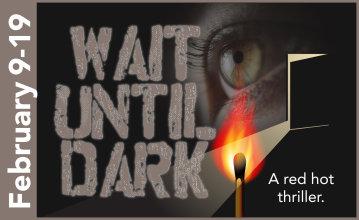 Wait Until Dark Century II