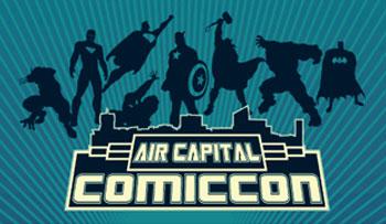 Air Capital Comiccon