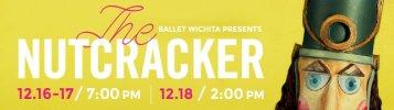Wichita Ballet The Nutcracker