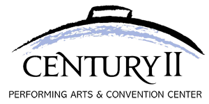 Century 2 Performing Arts & Convention Center Logo