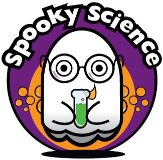 3rd Annual Spooky Science