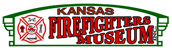 Kansas Firefighters Museum Logo