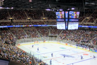 Wichita Thunder Hockey