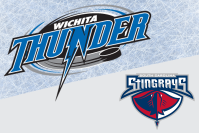 Wichita Thunder vs. SC