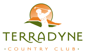 Terradyne Country Club Logo