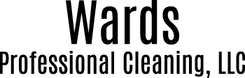 Wards Professional Cleaning, LLC Logo