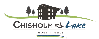 Chisholm Lake Logo