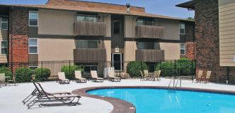 eastgate - wichita apartments