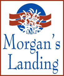Morgan's Landing Logo