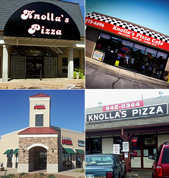 Knolla\'s Pizza