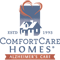 ComfortCare Homes Wichita Logo