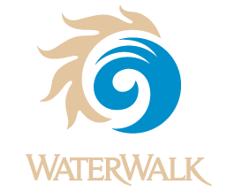 Wichita WaterWalk Logo