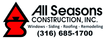 All Seasons Construction Logo