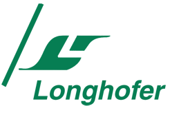 Longhofer Lawn & Tree Care Logo