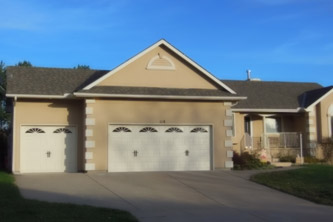 Roberts Overdoors Inc Wichita Residential Services