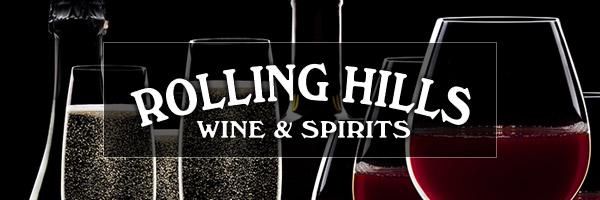 Rolling Hills Wine & Spirits