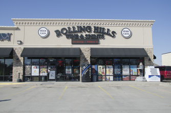 Rolling Hills Wine and Spirits